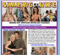 Sharingmywife